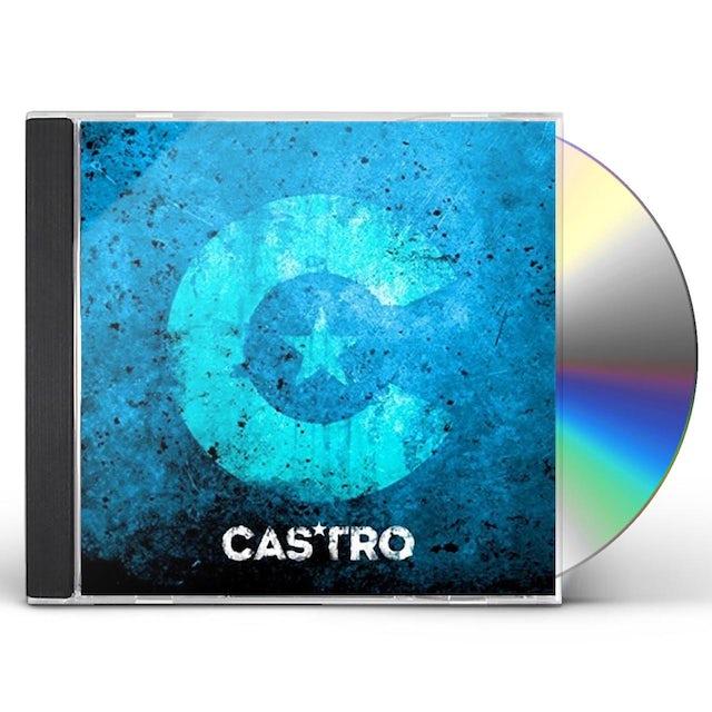 CASTRO RIVER NEED CD