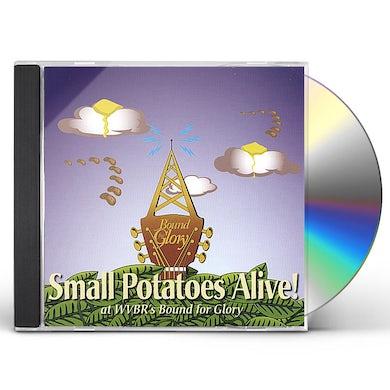 ALIVE! (AT WVBR'S BOUND FOR GLORY) CD