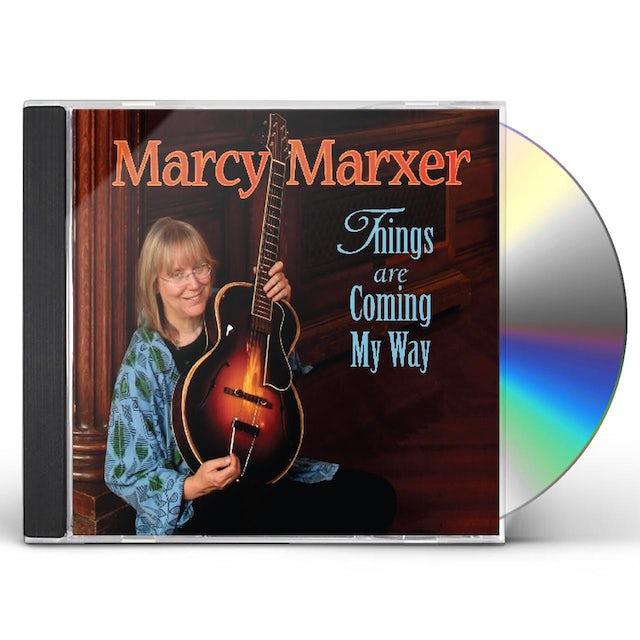 Marcy Marxer