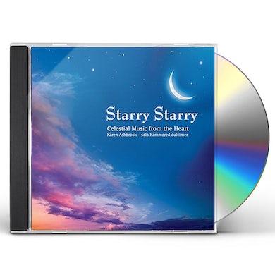 Karen Ashbrook STARRY STARRY CD