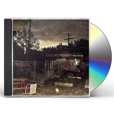 Old Hundred TIME IN THE WILD CD