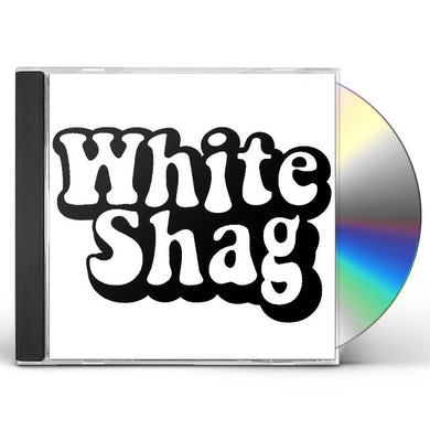 White Shag CD