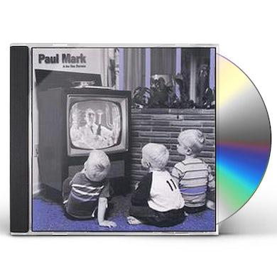 Paul Mark & The Van Dorens INDIGOVERTIGO CD