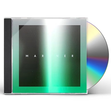 Cult Of Luna MARINER CD