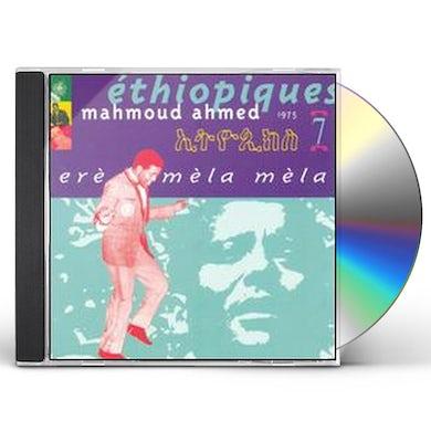 ETHIOPIQUES 7 CD