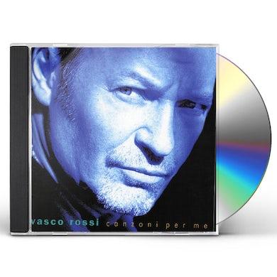 Vasco Rossi CANZONI PER ME CD