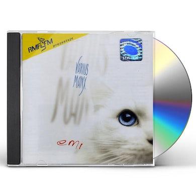 Varius Manx EMI CD