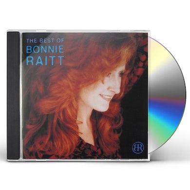 BEST OF BONNIE RAITT 1989-2003 CD