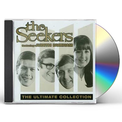Seekers ULTIMATE COLLECTION CD