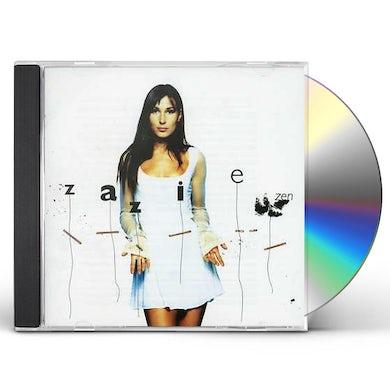 Zazie ZEN CD