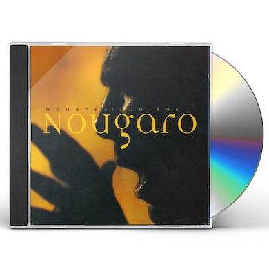 Claude Nougaro HOMBRE ET LUMIERE CD