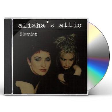 Alisha's Attic ILLUMINA CD
