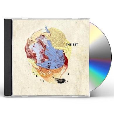 SET LORETTA CD