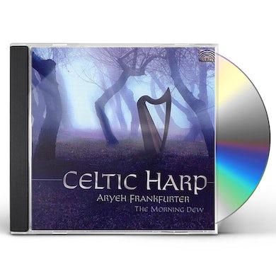 CELTIC HARP: MORNING DEW CD
