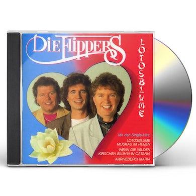 Flippers LOTOSBLUME CD