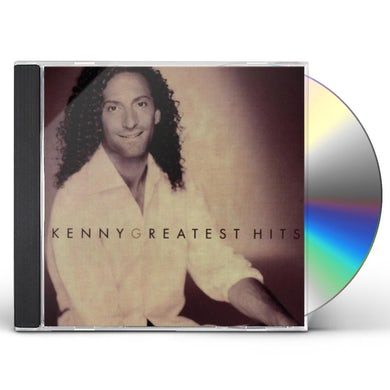 KENNY GREATEST HITS ! (17 TITRES) CD