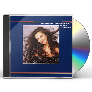 Barbara Dennerlein B.D. PLAYS CLASSICS CD