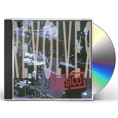 Revolver BASICO CD