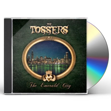 Tossers EMERALD CITY CD