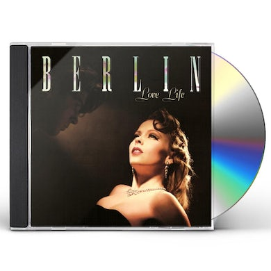 Berlin Love Life (2020 Remastered And Expanded Edition) CD