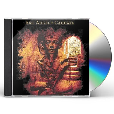 CANNATA TAMOROK CD