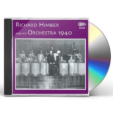 Richard Himber 1940 CD