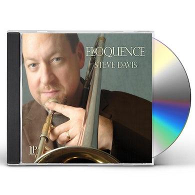 Steve Davis ELOQUENCE CD