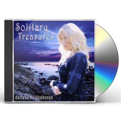 Darlene Koldenhoven SOLITARY TREASURES CD