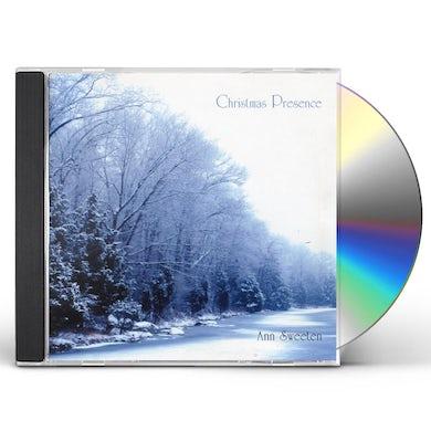 Ann Sweeten CHRISTMAS PRESENCE CD