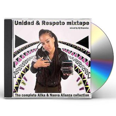 Alika UNIDAD Y RESPETO CD