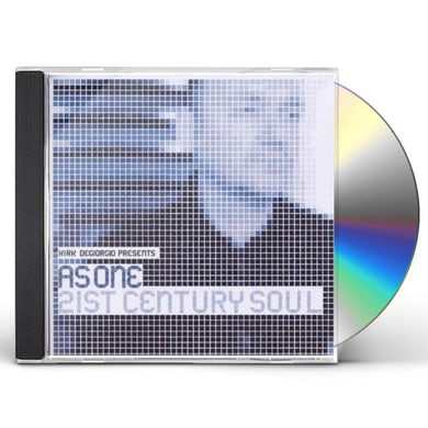 As One 21ST CENTURY SOUL CD