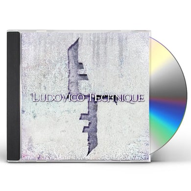 Ludovico Technique SOME THINGS ARE BEYOND THERAPY CD
