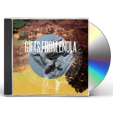 Gifts From Enola CD