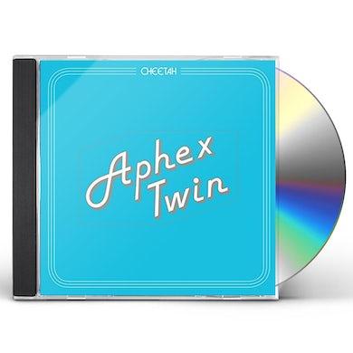 Aphex Twin CHEETAH CD