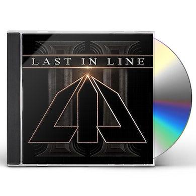 Last In Line II CD