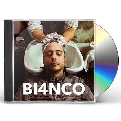 Bianco QUATTRO CD