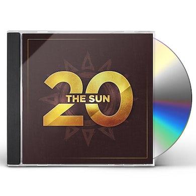 Sun 20 CD