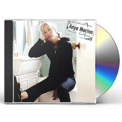 Anya Marina MISS HALFWAY CD