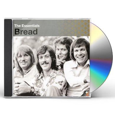Bread ESSENTIALS CD