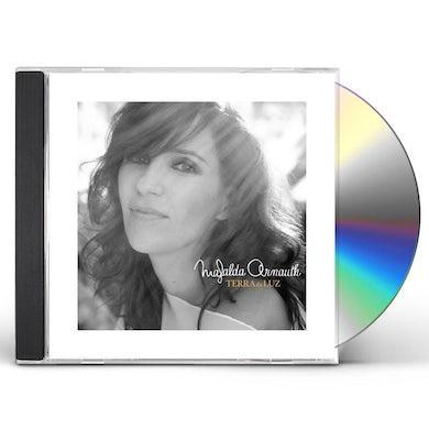 Mafalda Arnauth TERRA DA LUZ CD