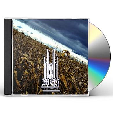 Weh INGENMANNSLAND CD