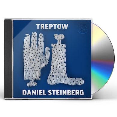 Daniel Steinberg TREPTOW CD