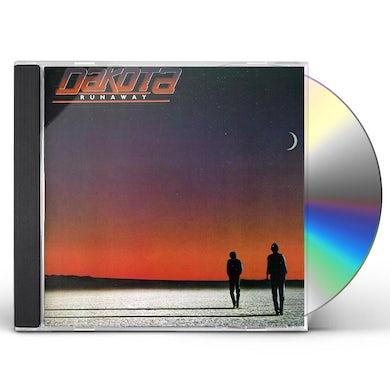 Dakota RUNAWAY CD