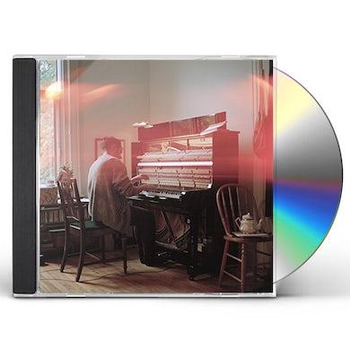 Jean-Michel Blais II CD