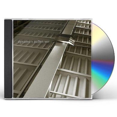 Dynamo AUBEN VOR CD