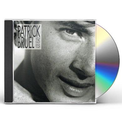 Patrick Bruel ALORS REGARDE CD