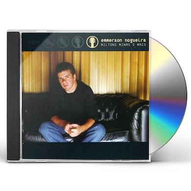 EMERSON NOGUEIRA CD