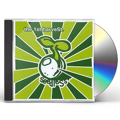 Seedless FIRST HARVEST CD