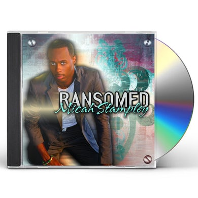 Micah Stampley RANSOMED CD
