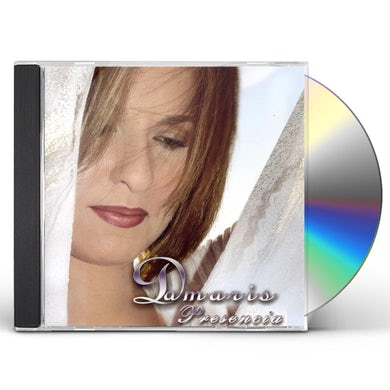 Damaris PRESENCIA CD